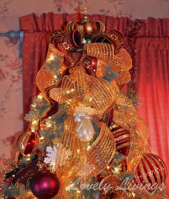 Christmas tree top 2013