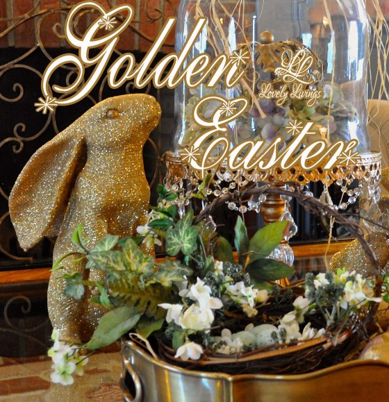 Golden Easter 2015