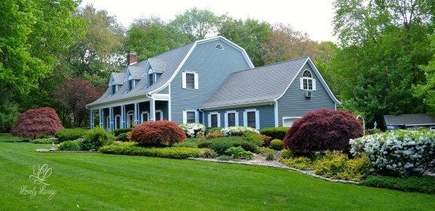 Lovely Livings Home