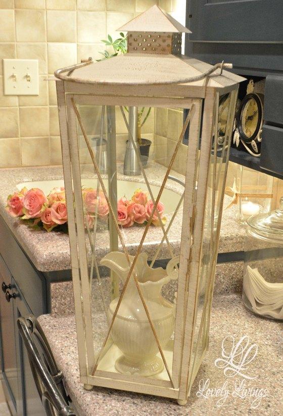 DSC_0077.Roses in a Lantern