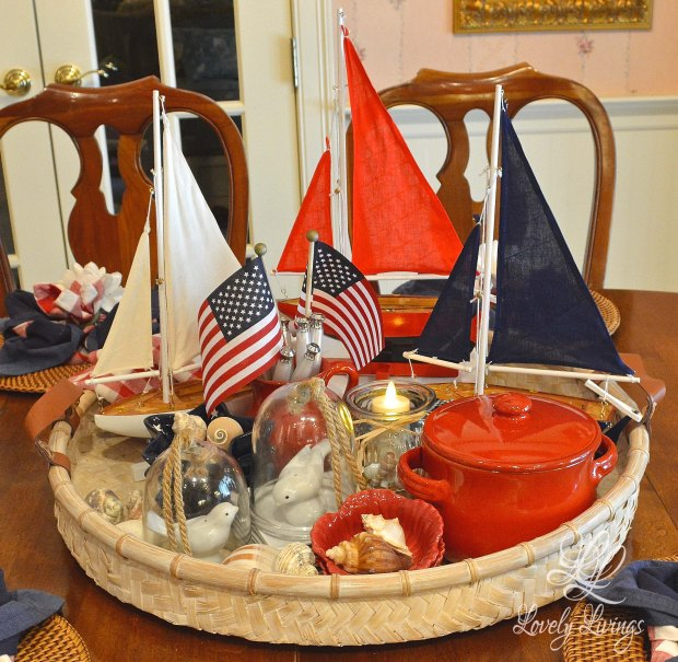 Nautical July 4th