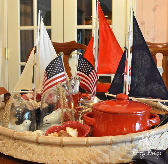 Nautical July 4th