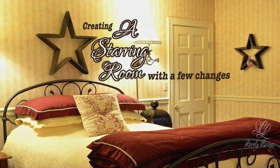 Starring Room