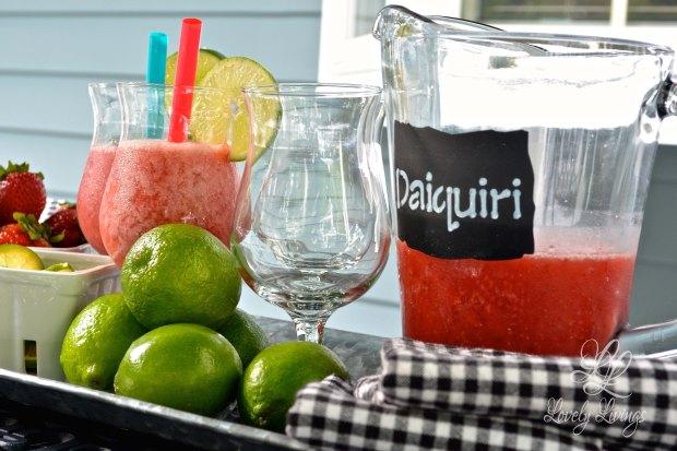 Summer Daiquiris
