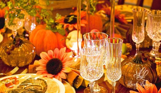 Autumn Table-Scape 2013