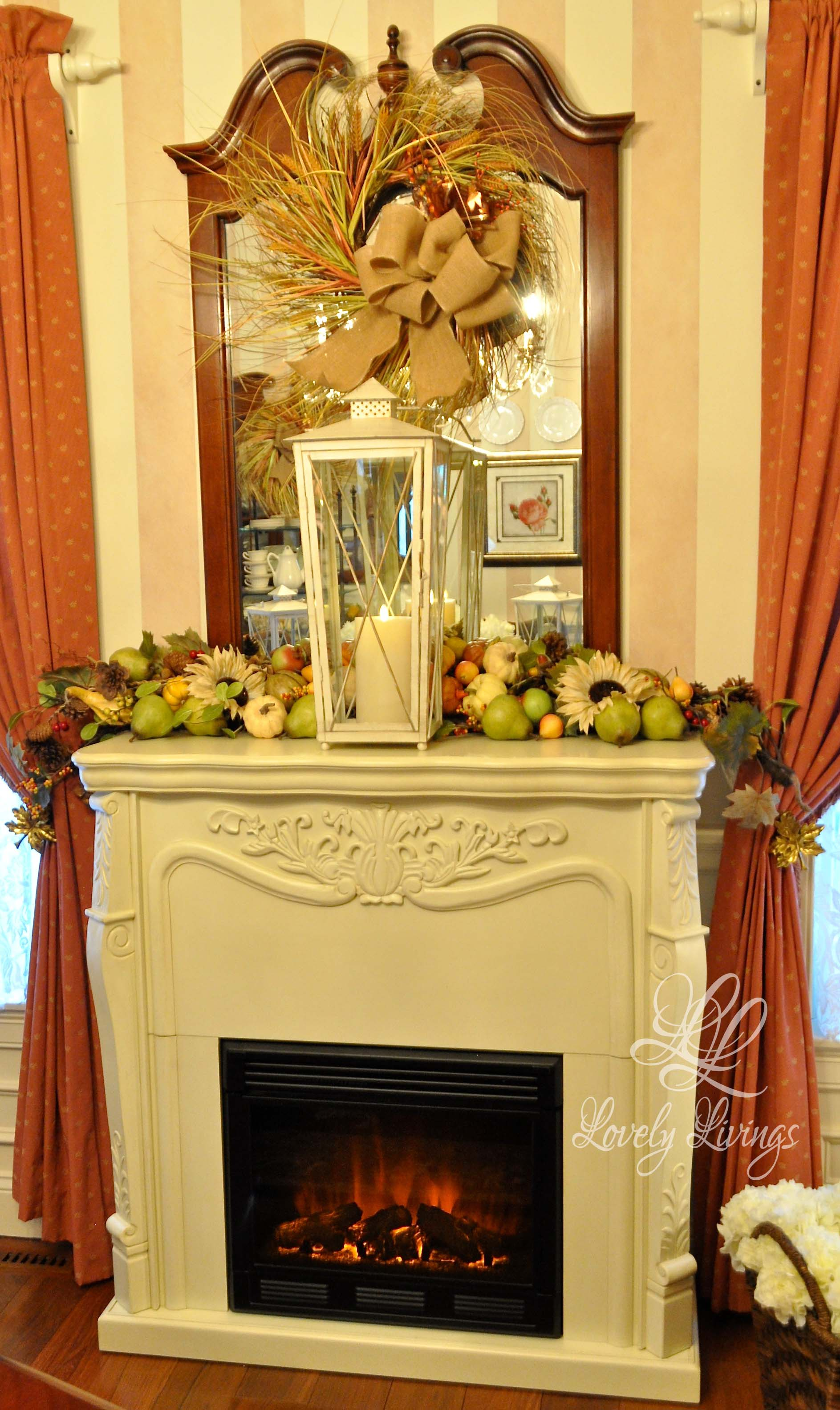 Autumn in August – 7 Ways to Use Pumpkins in Your Decor |