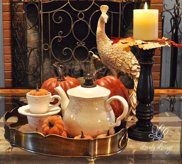 Autumn Vignette