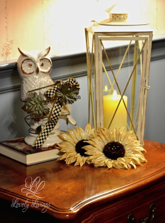 Sweet Sunflowers