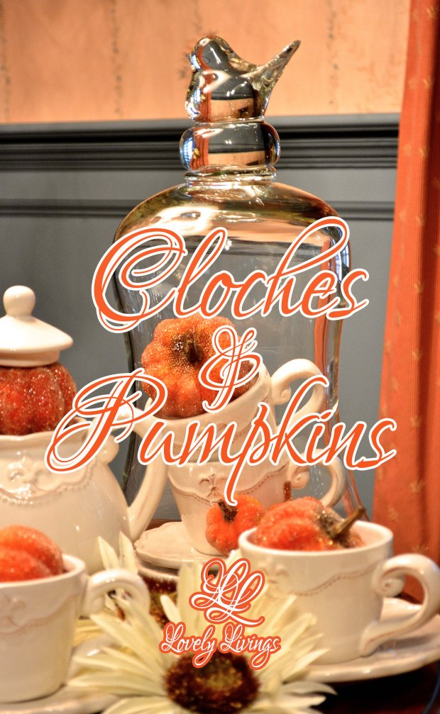 Cloches & Pumpkins
