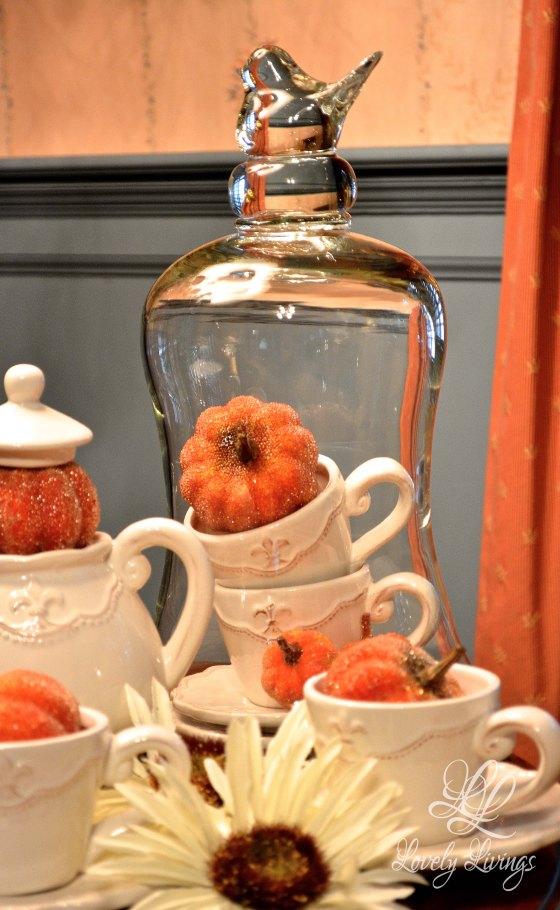 Cloches & Pumpkins