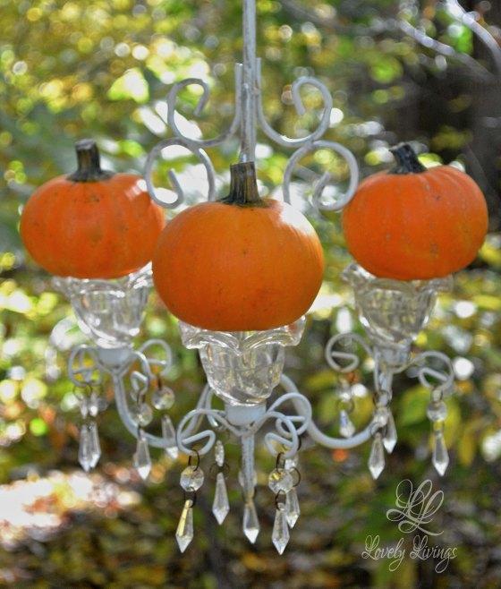 Fall in a Secret Garden