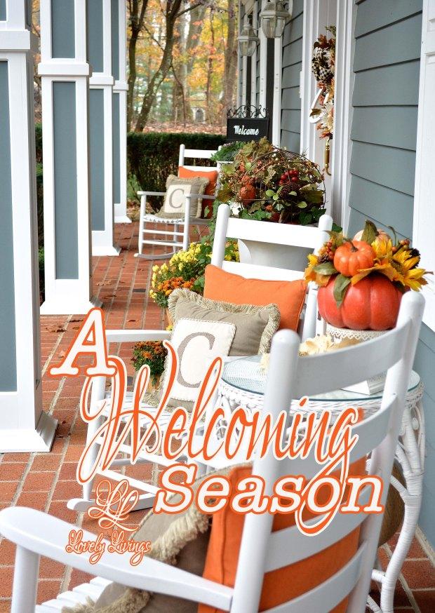 A Welcoming Season