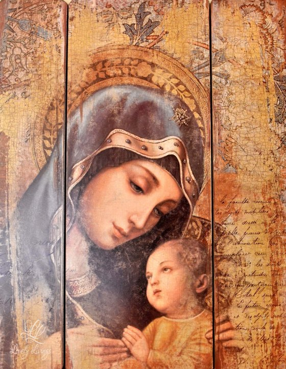the-solemnity-of-mary