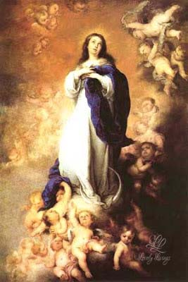 Solemnity of the Assumption