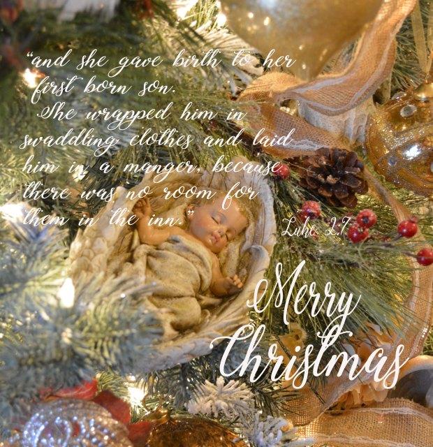 Lovely Livings Merry Christmas